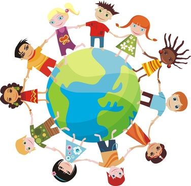Image result for building community in the classroom clipart